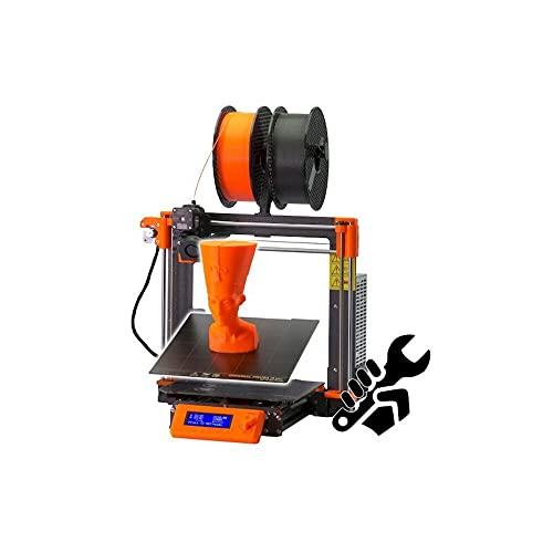 Prusa i3 MK3S+ Impresora 3D Original Kit de Montaje Envío Garantía y Servicio Técnico en España
