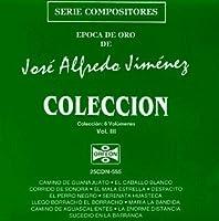 Jose Alfredo Jimenez, Vol. 6 by Jose Alfredo Jimenez (1993-11-23)
