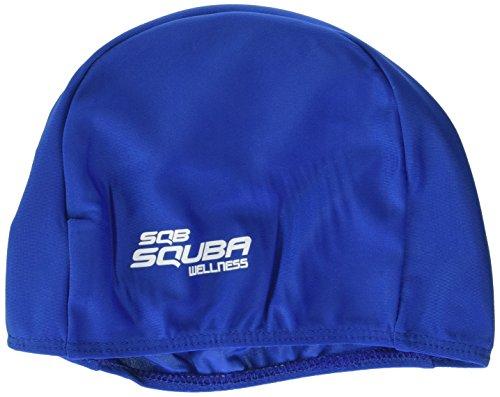 Squba M/ütze Schwimmen Lycra