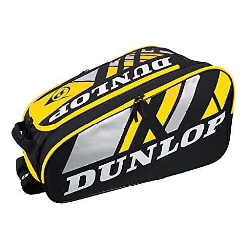 Dunlop PALETERO Pro Series Negro Amarillo