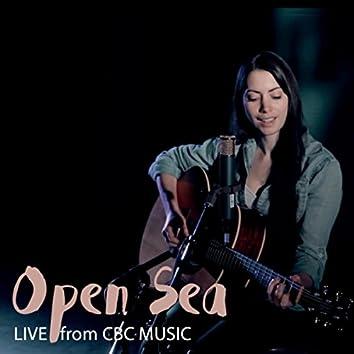 Open Sea (Live)