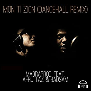Mon Ti Zion (Dancehall Remix)