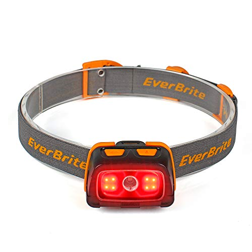 Amazon - EverBrite 300 Lumen Headlamp $9.99