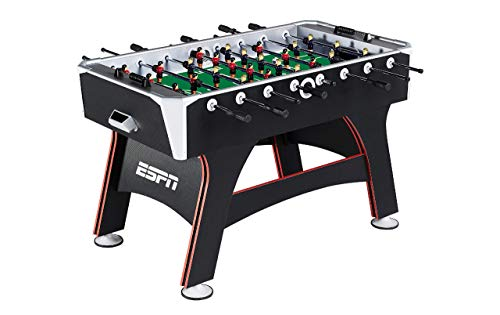 "ESPN SOC056_218E 56"" Arcade Foosball Table"