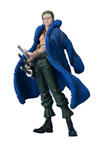BANDAI–One Piece Figur (BDIOP177487)