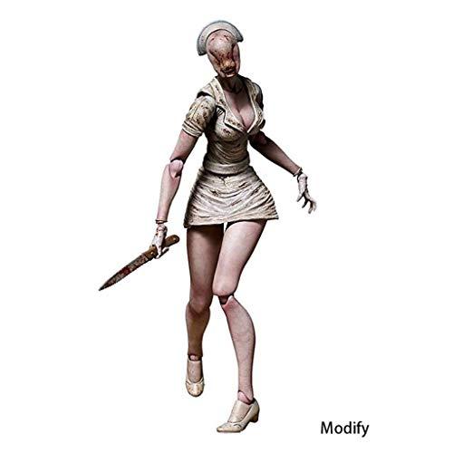 Silent Hill 2 - Blase Kopf Krankenschwester (Pvc Statue)