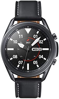 Samsung Galaxy Watch 3 45mm GPS Bluetooth Smart Watch with Advanced Health Monitoring Fitness product image