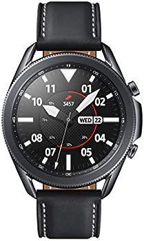Samsung Galaxy Watch 3 45mm GPS Bluetooth Smart Watch