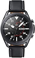 SAMSUNG Galaxy Watch 3 (45mm, GPS, Bluetooth) Smart Watch with Advanced Health Monitoring, Fitness Tracking, and Long...