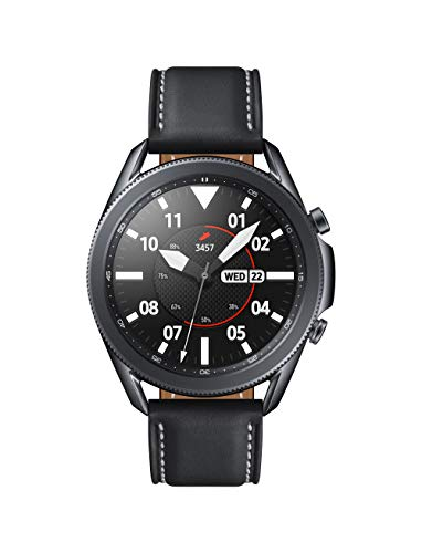 Samsung Galaxy Watch 3 45mm GPS Bluetooth Smart Watch (2020)  $329 at Amazon