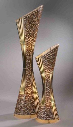 Lampe Amanda - Deko-Leuchte, Stimmungsleuchte, Grösse:ca. 100 cm
