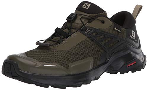 SALOMON Shoes X Raise GTX, Zapatillas de Trekking para