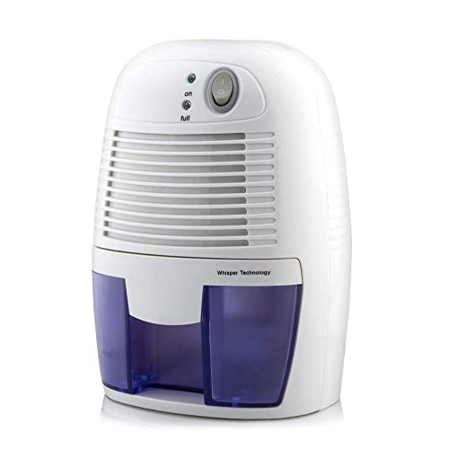 Buy Discount CHENNAO Portable Mini Dehumidifier Electric, Small Air Purifier, Deshumidificador, Bath...