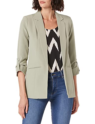 Only ONLKAYLE-ORLEEN 3/4 Blazer CC TLR, Shadow, 34 para Mujer