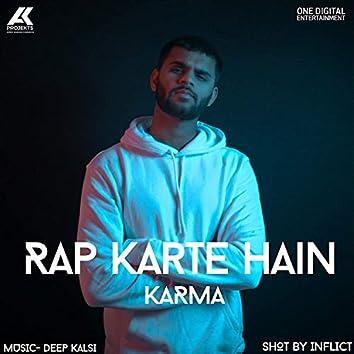 Rap Karte Hain
