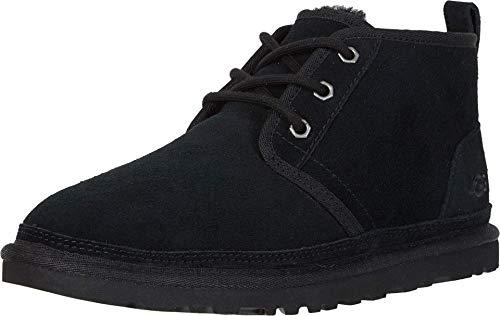 UGG Women's Neumel Boot, Black, 10