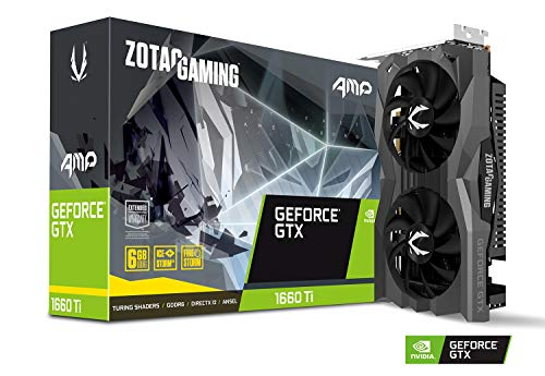 Best 1660 Graphics Card for under 500