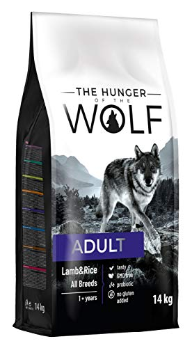 The Hunger of the Wolf The Hunger of The Wolf Bild