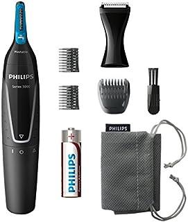 Philips NOSETRIMMER Series 5000 NT5171/15 cortadora de pelo y maquinilla - Afeitadora