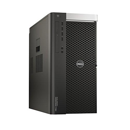 Dell precisión T7910 Escritorio-PC(Intel Xeon E5-2650V3, 2,3 GHz, 32 GB de Memoria RAM, 256 GB SSD, Win 8.1)