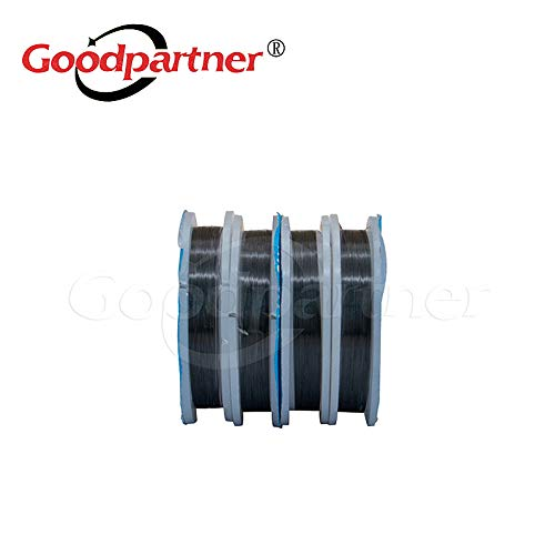 Great Features Of Printer Spare Parts, 1X Copier Parts 0.08mm CORONA WIRE Electrode Tungsten Wire fo...