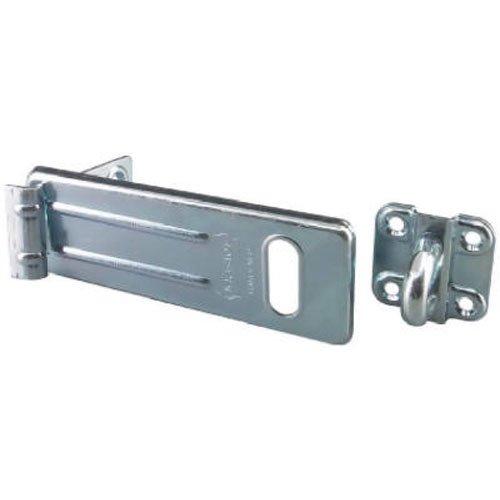 Master Lock 706D Heavy-Duty Security Hasp
