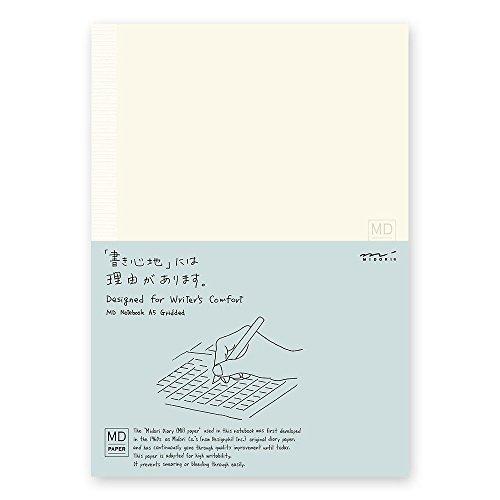 Midori 15192006Papier-Notizbuch, A5