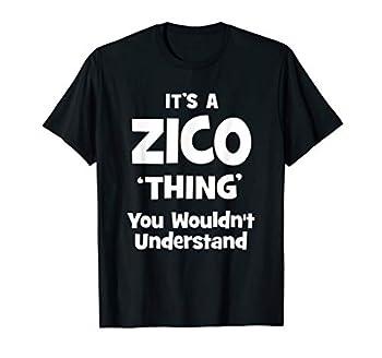 zico clothing