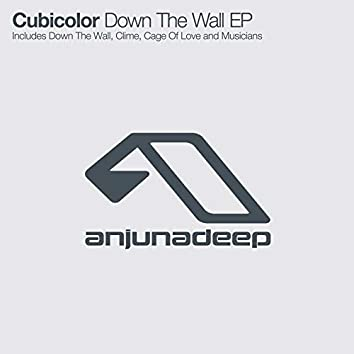 Down The Wall EP