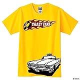 (2021年12月中旬発売予定)クレイジータクシー Tシャツ XLサイズ