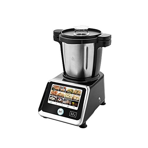 BOJ Robot de Cocina Multifunción (MC-2000)