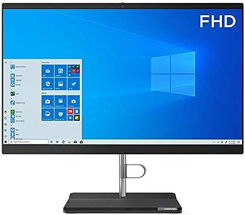 Lenovo V30a 54 6 cm 21 5 Zoll 1920 x 1080 Pixel Intel Core i3 10ma Generation 8GB DDR4 SDRAM 256GB SSD Windows 10 Home Wi