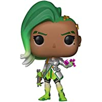 Funko Overwatch Funko POP! Games Sombra Vinyl Figure
