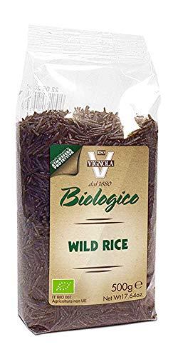 WILD RICE BIOLOGICO