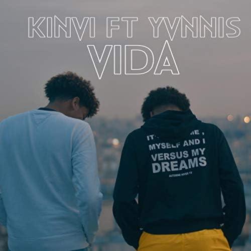 Kinvi & Yvnnis