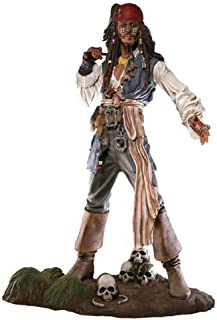 Pirates of the Caribbean Cannibal Jack Sparrow 18