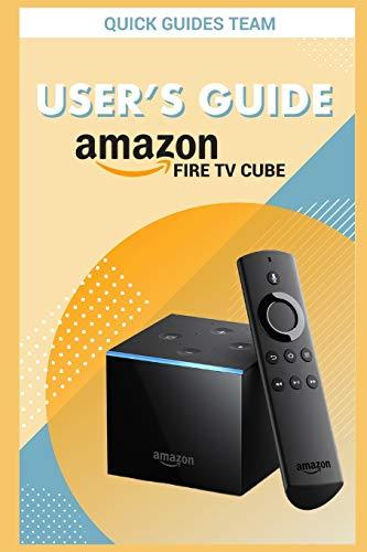FIRE TV CUBE USER