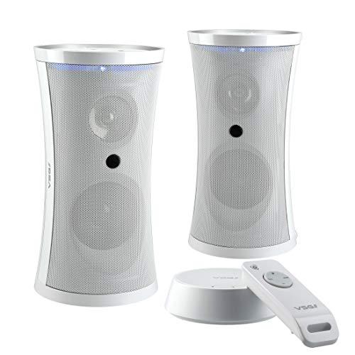 VSG SP-4780 Design Funk Lautsprecher Set...