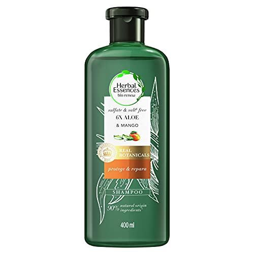 Serum Sin Siliconas  marca Herbal Essences