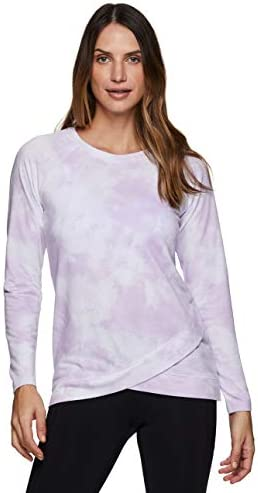 RBX Active Women's Fashion Athleisure Long...