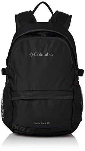 [コロンビア] Castle Rock 15L Backpack II PU8186-010 Black One Size