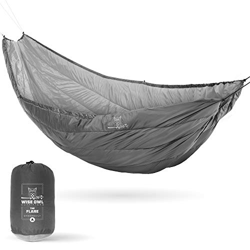 Under Quilt for a hammock camping