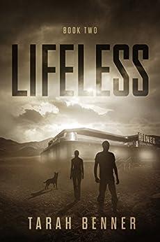 Lifeless (Lawless Saga Book 2) by [Tarah Benner]