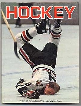 Hockey 0695800671 Book Cover