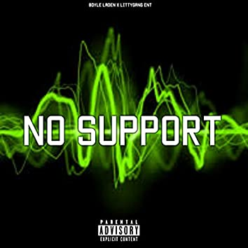 No Support