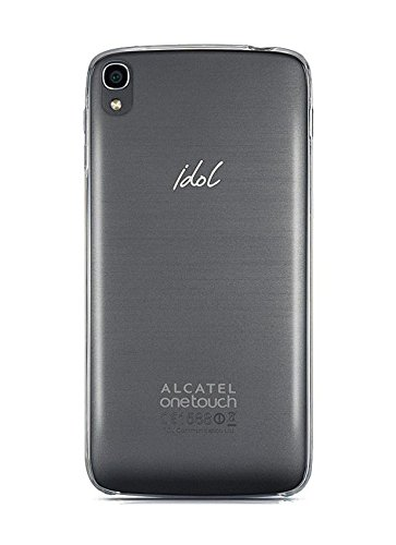 Alcatel g6045–3 aaltsg Idol 3 5,5 transparent