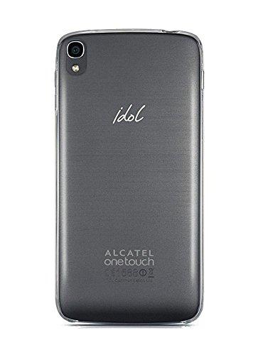 Alcatel g6045–3aaltsg Idol 35,5transparent