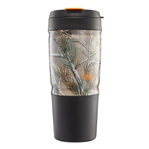 Bubba Classic Insulated Travel Mug, 24 oz, RealTree Black