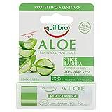 Equilibra Aloe Stick Labbra, 5.5 ml