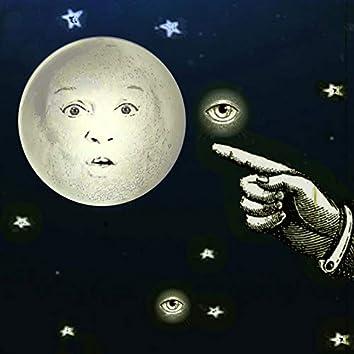Au clair de la pleine lune